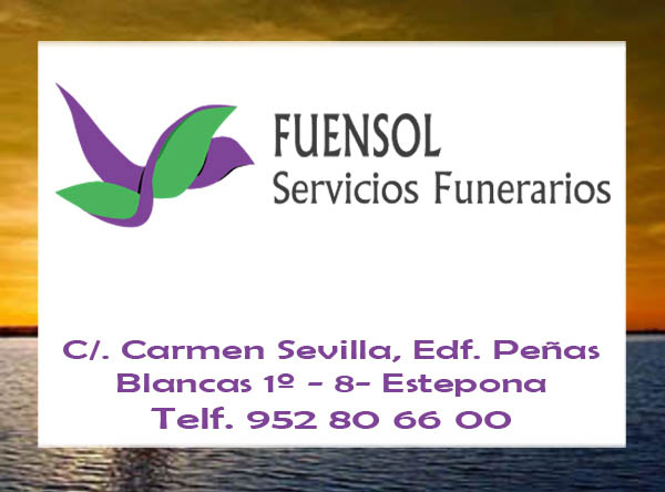 FUENSOL Servicios Funerarios en Estepona