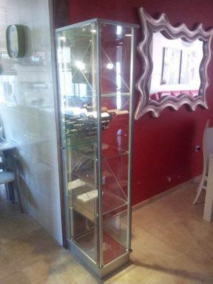 Galería de Cristal Cristalería en Estepona