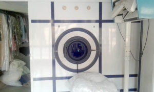 Lavandería Tintorería Lavado en Seco en Estepona