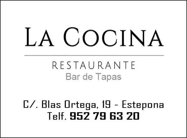 Restaurante y Bar de Tapas LA COCINA
