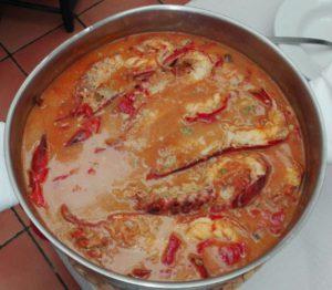 Arroz con bogavantes Restaurantes en Estepona