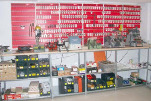 Bermúdez Cerrajería Cerrajero Locksmith 24 horas en Estepona