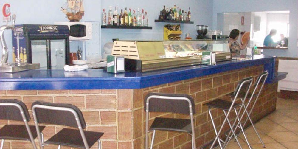 Bar de Tapas El Trakatrá en Estepona
