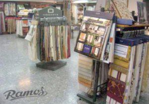 Ramos Cortinajes y Tapizados Ropa de hogar en Estepona