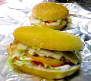 Hamburguesas y Camperos Comida para llevar en Estepona