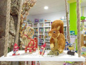 Juguetería y Librería Material Didáctico en Estepona
