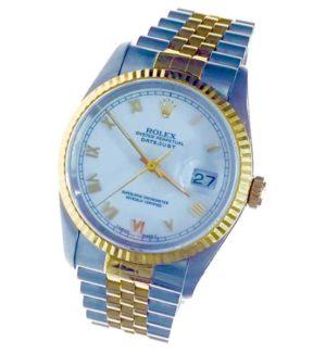 Reloj ROLEX Compra Venta Empeño en Estepona