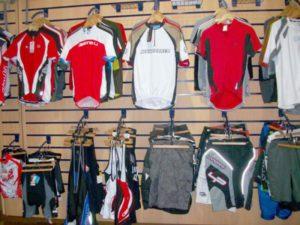 Ropa Deportiva para Ciclismo en Estepona