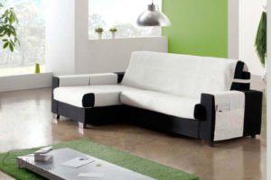 Sofás y fundas para sofás en Estepona