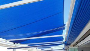 Toldos Vela Fabricación Montaje y Mantenimiento en Estepona